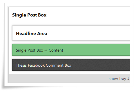 Free Thesis Facebook comments box for Thesis 2 0