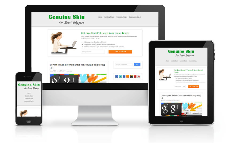 responsive themes for thesis Blank wordpress themes come with basic wordpress php, css, and html code and theme filesbellow are best free responsive blank wordpress themes for 2015.