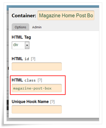 magazine-container