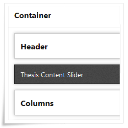 slider-container