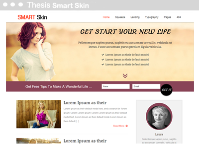 Thesis Smart Skin